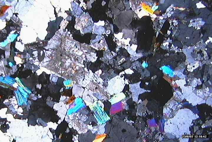 Le Granite