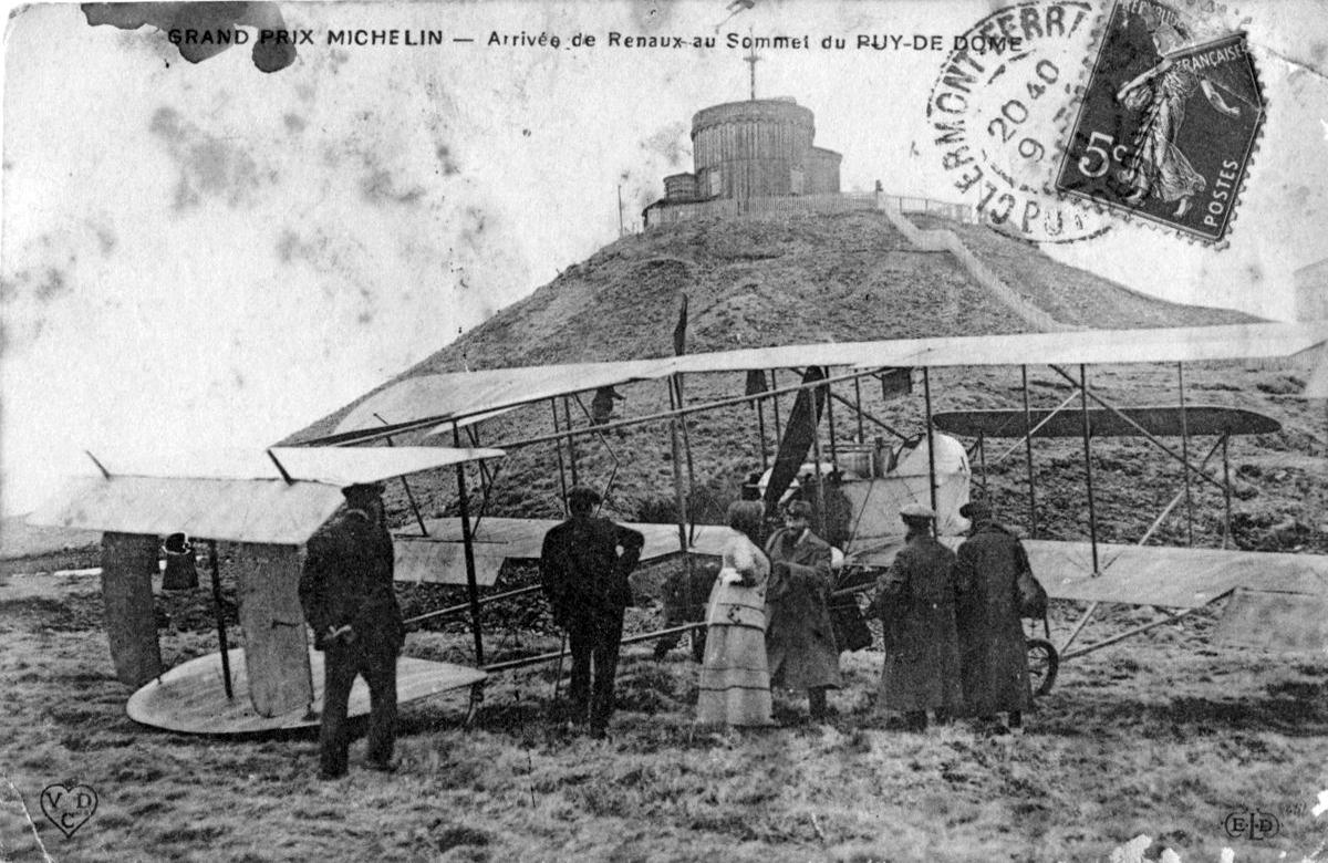 histoire taboue Puy-de-Dôme