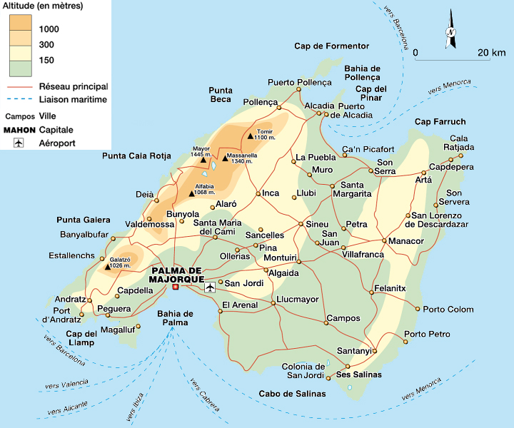 ibiza spain map with Ile Majorque on Photo Gallery besides Tenerife moreover Tenerife together with Large Detailed Map Of Fuerteventura With Beaches in addition Italy.