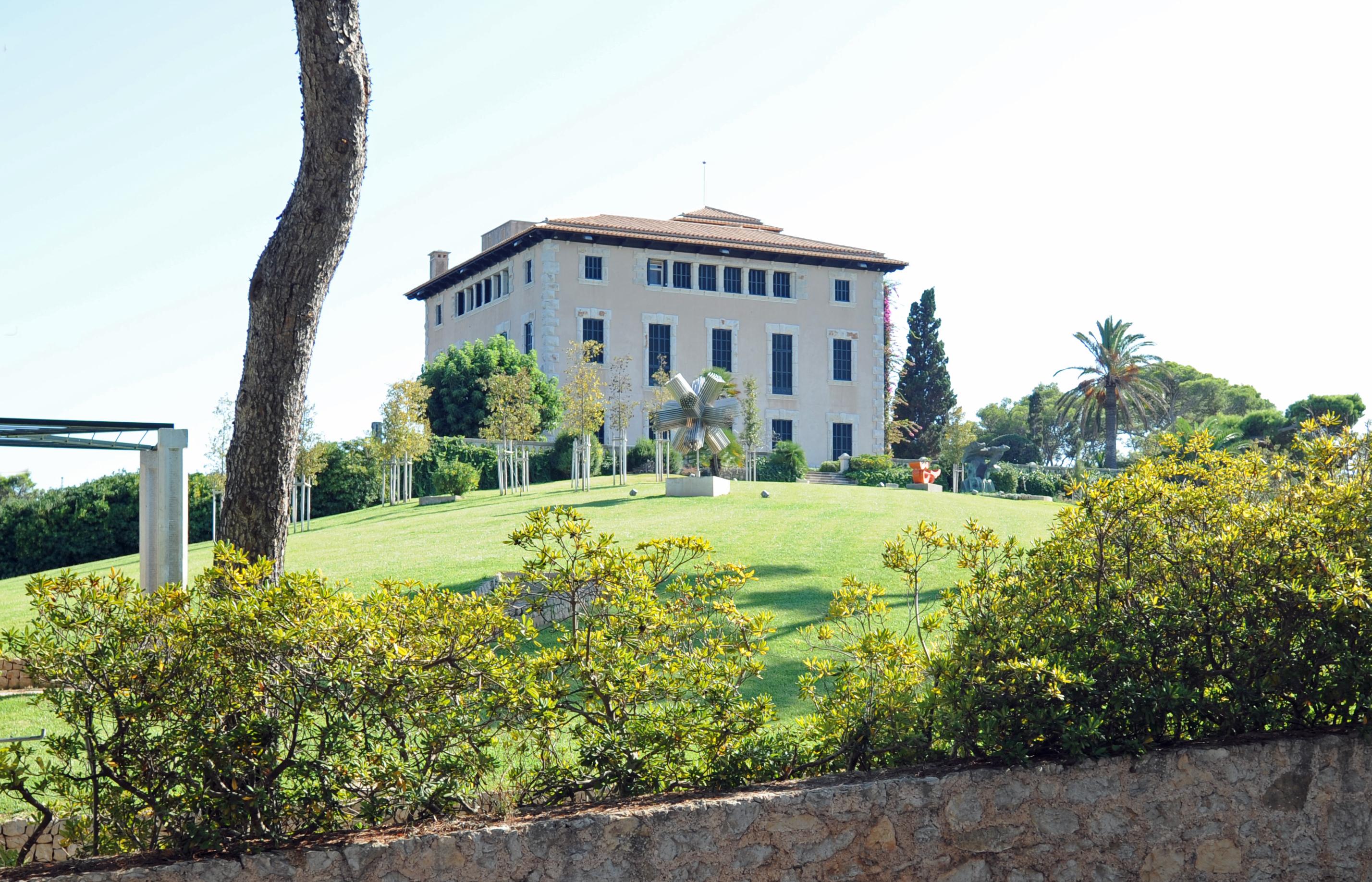 Das Dorf Cala Rajada in Mallorca - Sa Torre Cega