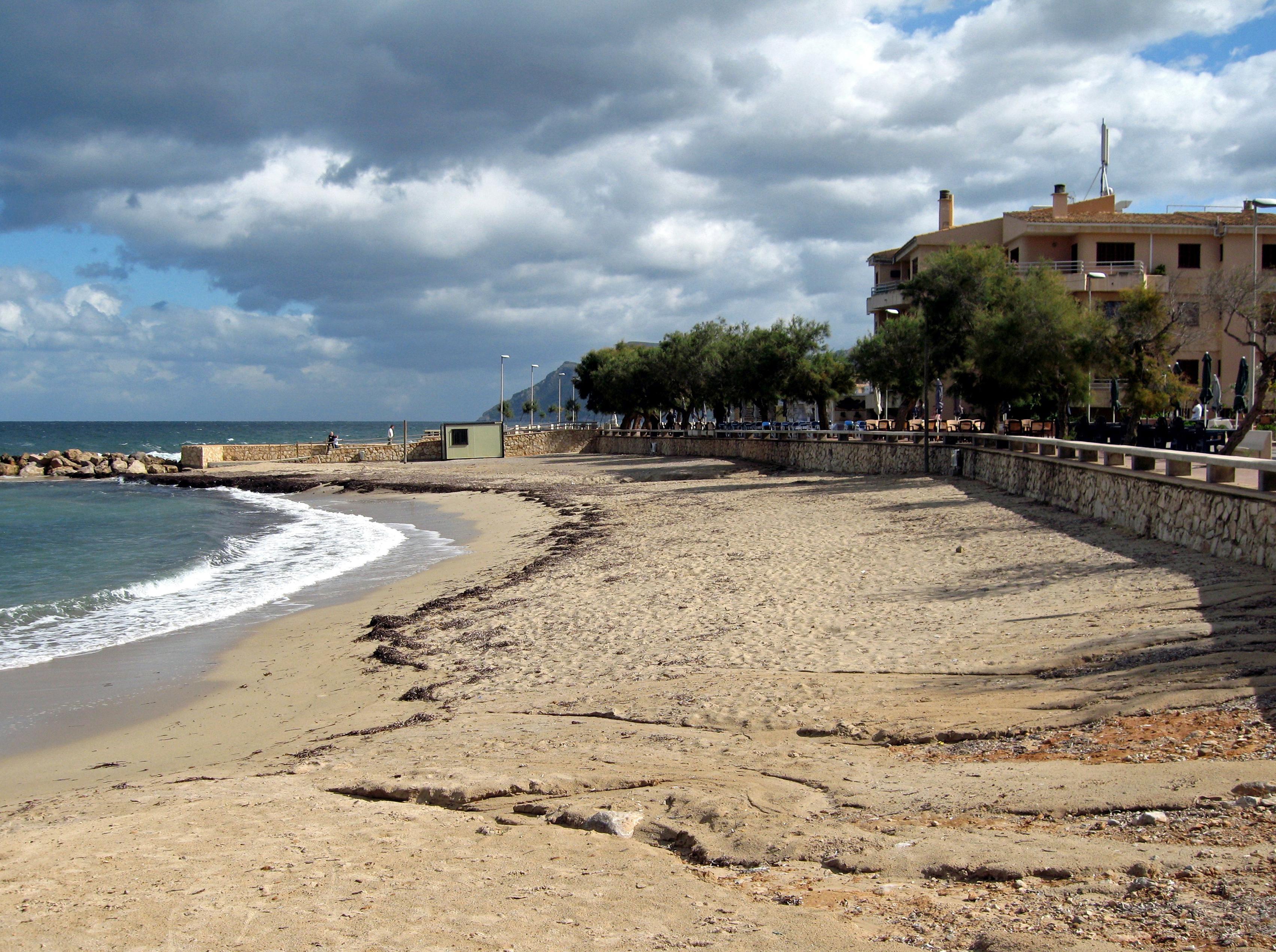 Le Village De Col 242 Nia De Sant Pere 224 Majorque