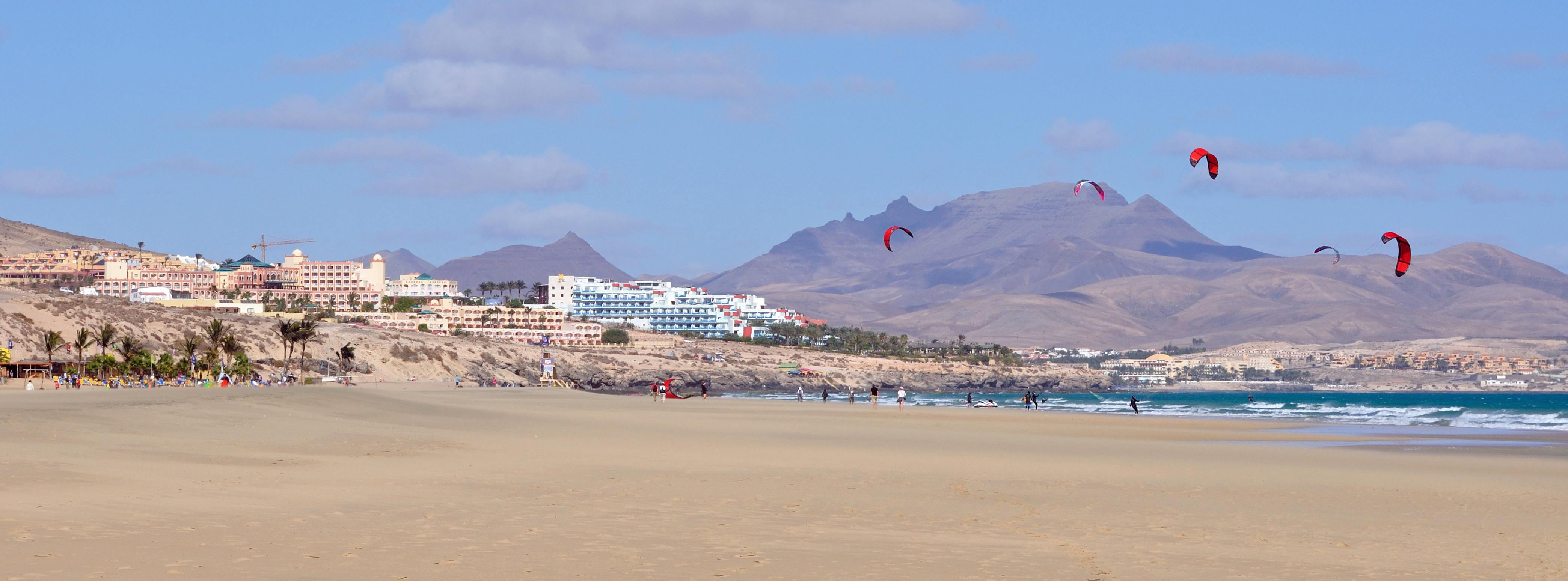 Costa Calma Beach Hotel Fuerteventura