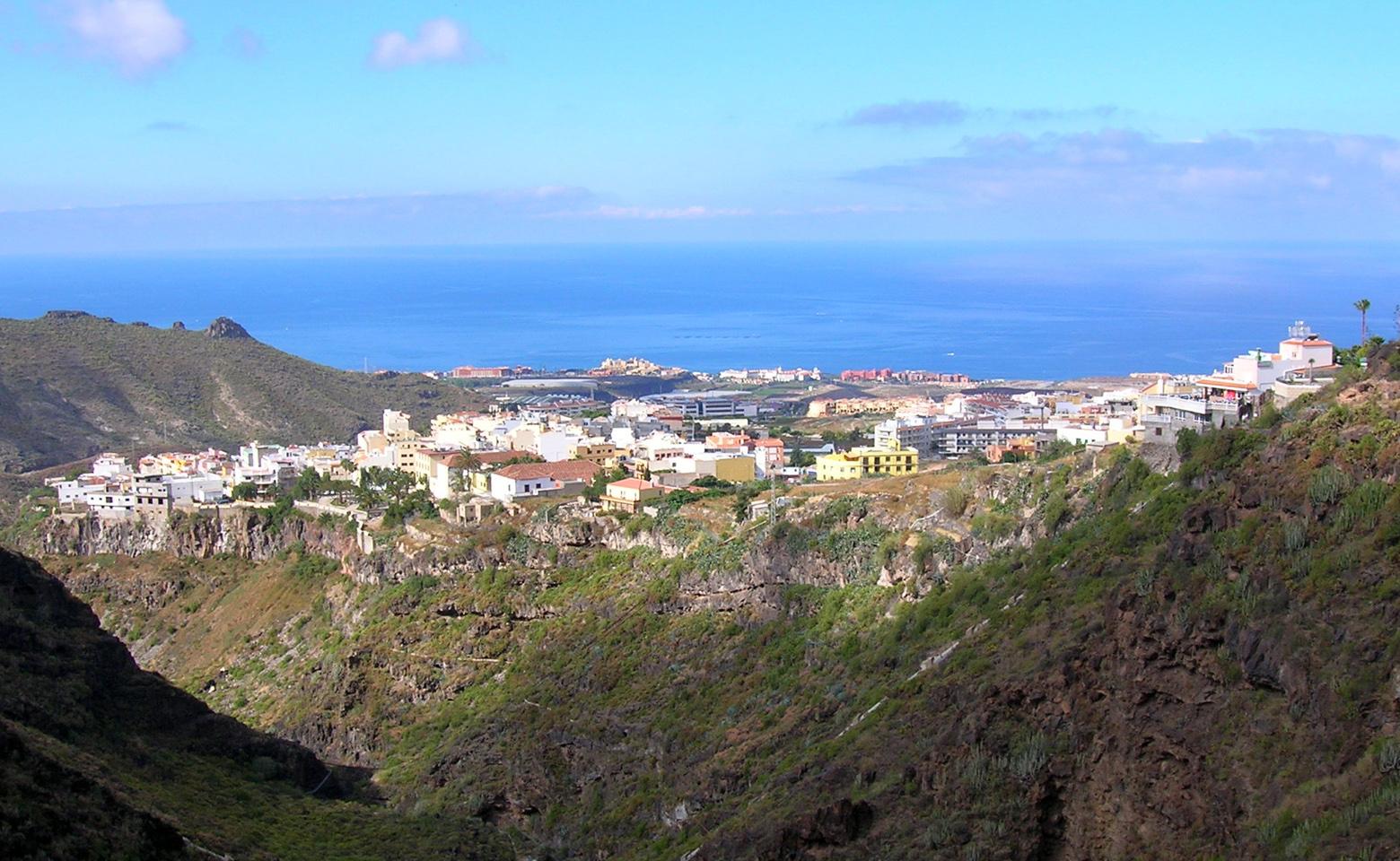 Grande Hotel Costa Adeje Tenerife