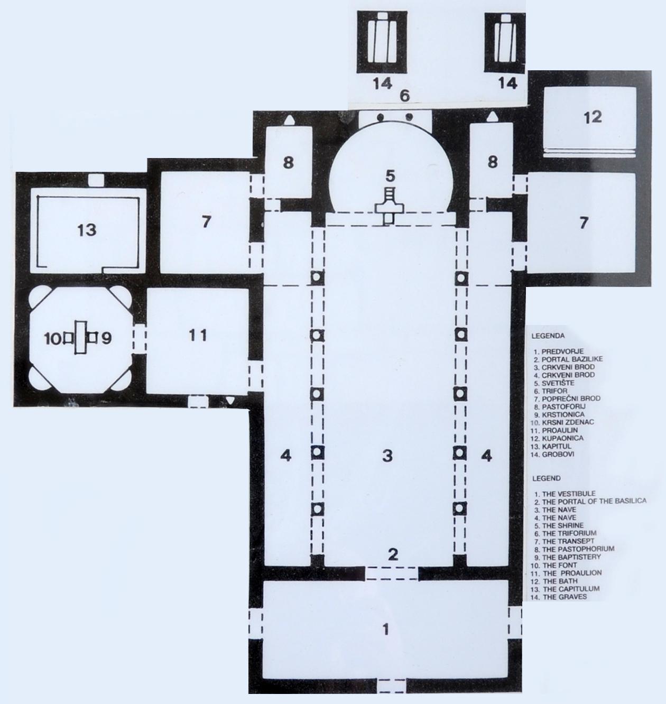 Photo basilica floor plan images 100 basilica floor for 100 floor level 61