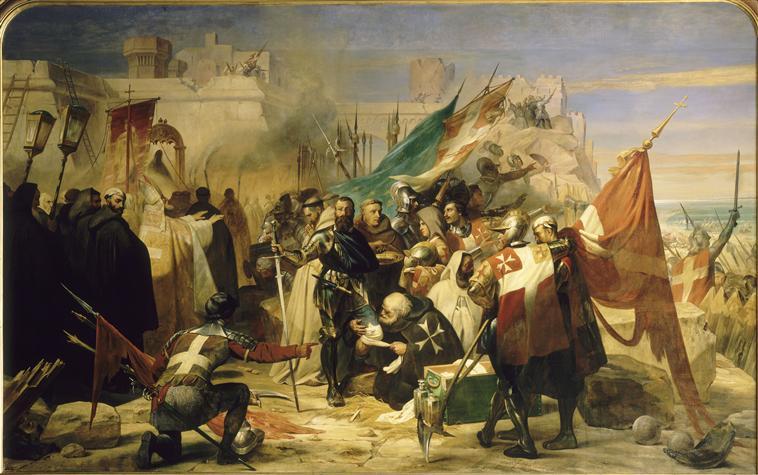 http://viagallica.com/grece/img/histoire_rhodes_temps_chevaliers_020_(levee_siege_rhodes_en_1480,_peinture_edouard_odier).jpg