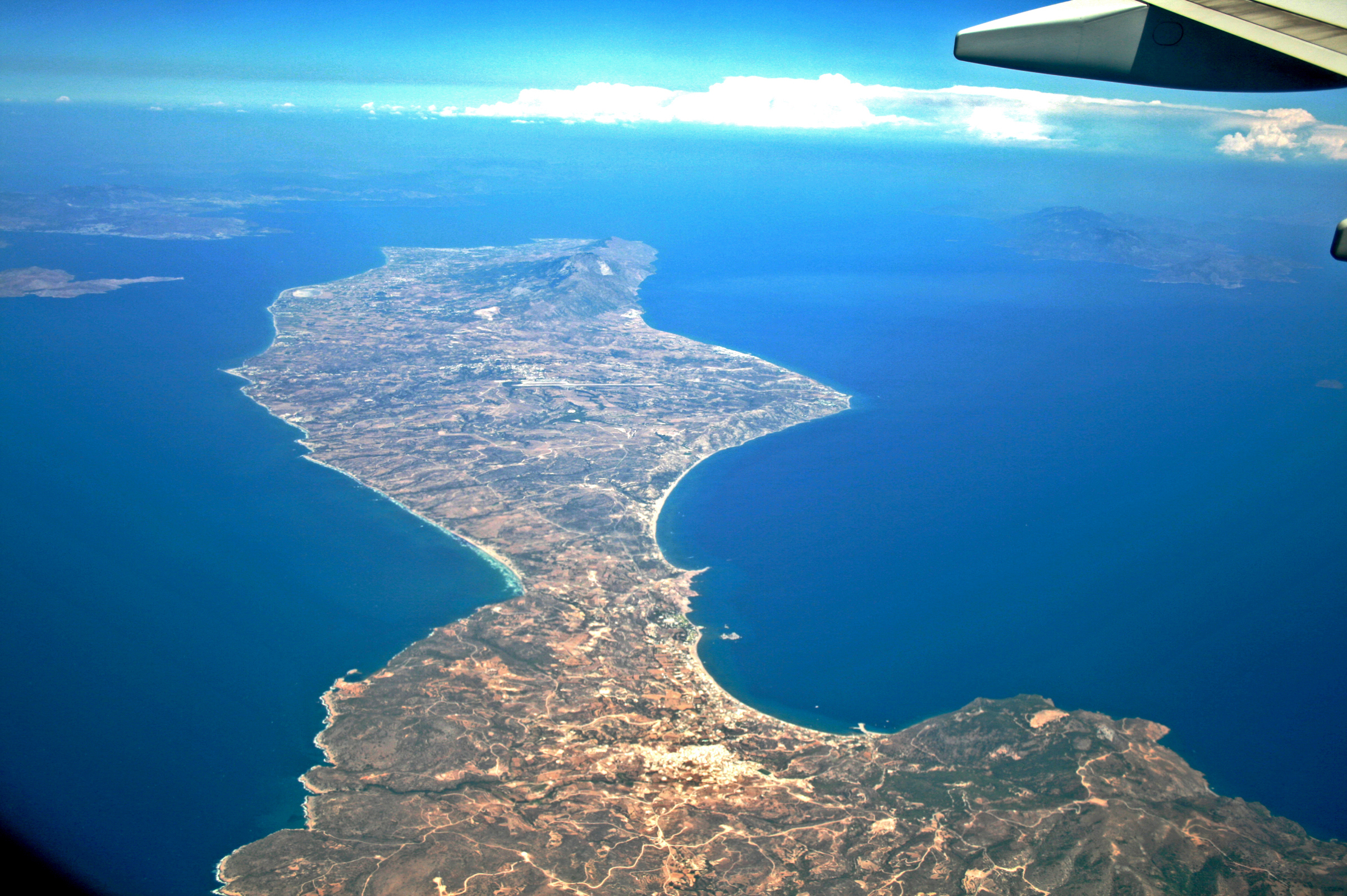 Gallery images and information kos greece nightlife - Click To Enlarge The Island Of Kos For Aircraft Author Karelj Click To Enlarge The Image