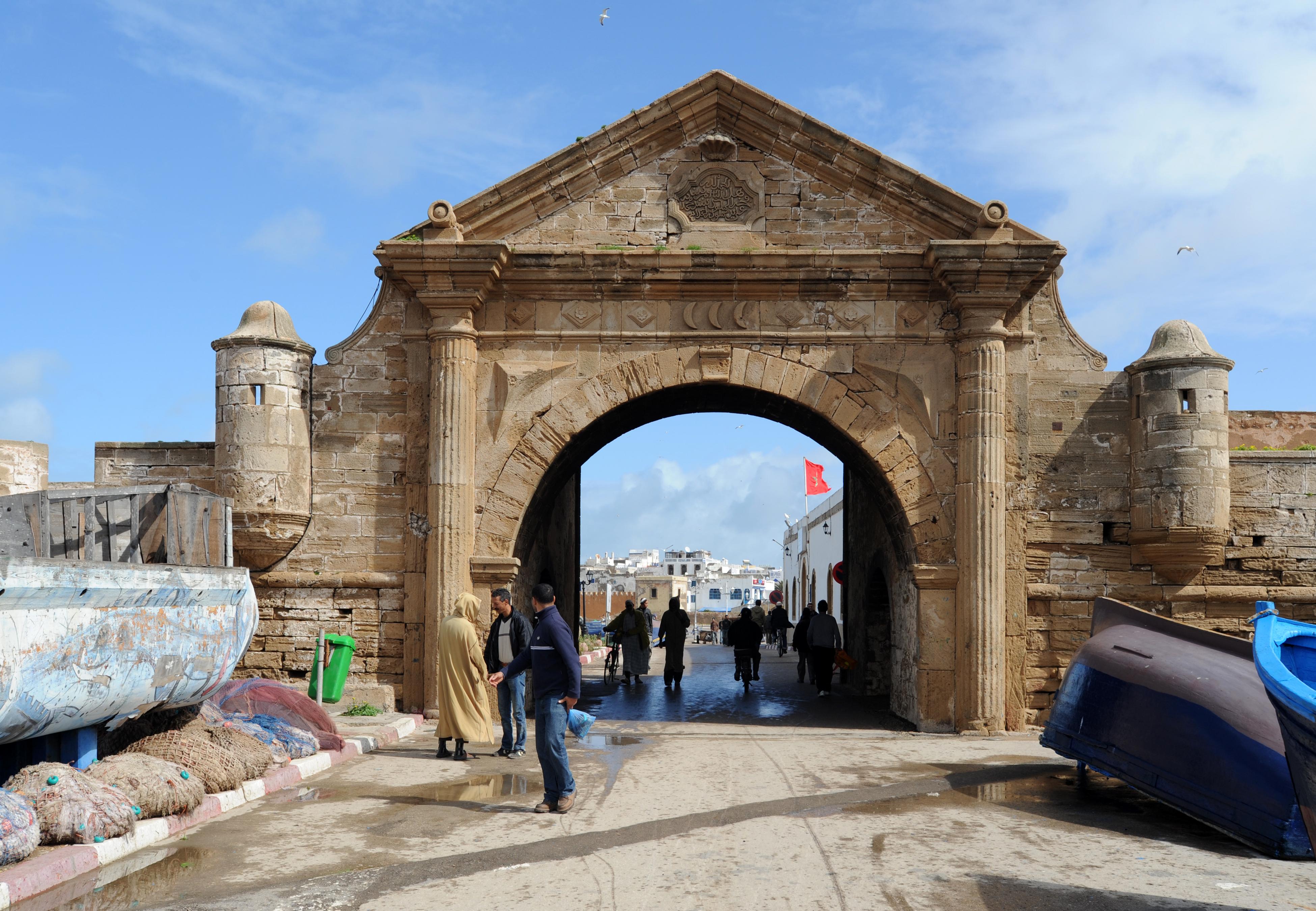 Toutes Les Plus Grande Ville Du Maroc