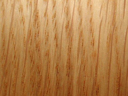 Chene Bois Dur Ou Tendre : Ch?ne sessile. Bois coupe tangentielle. Cliquer pour agrandir l'image