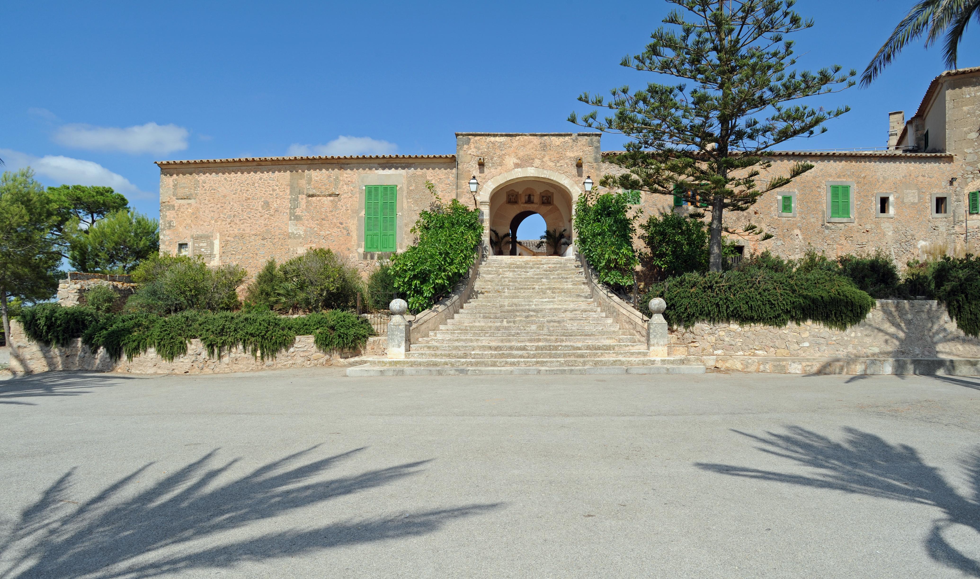 Pueblo Park Hotel Mallorca