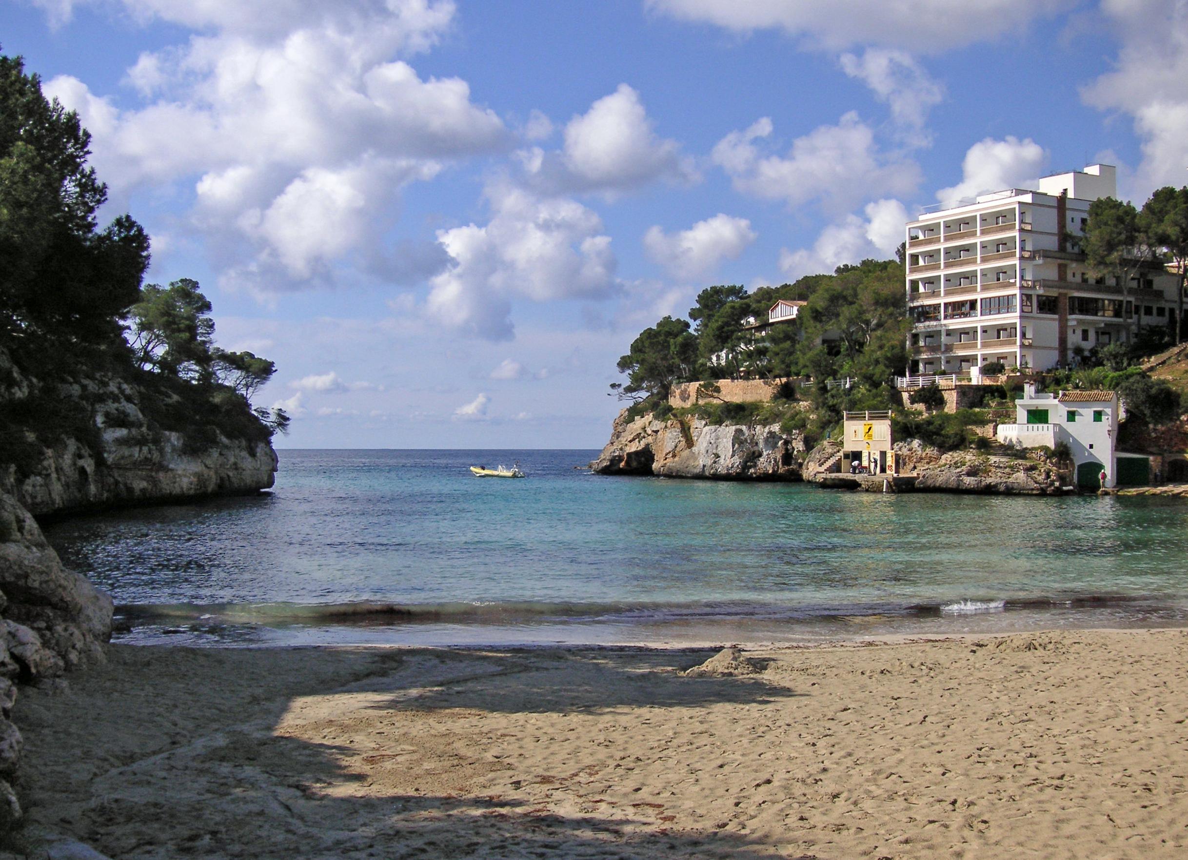 Mallorca Hotel Cala Santanyi