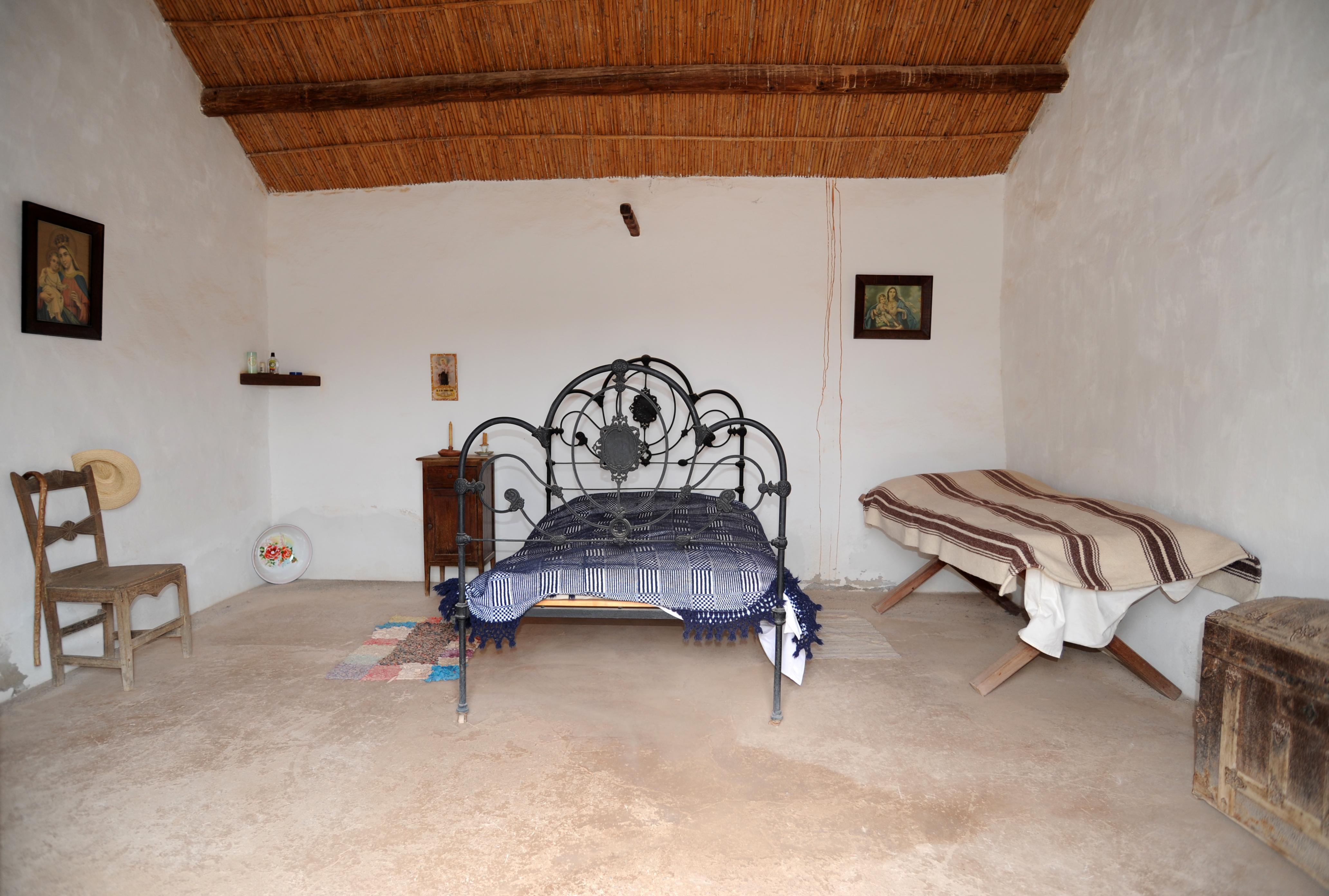 Il villaggio di tef a a fuerteventura for 2 piani di casa di tronchi di camera da letto