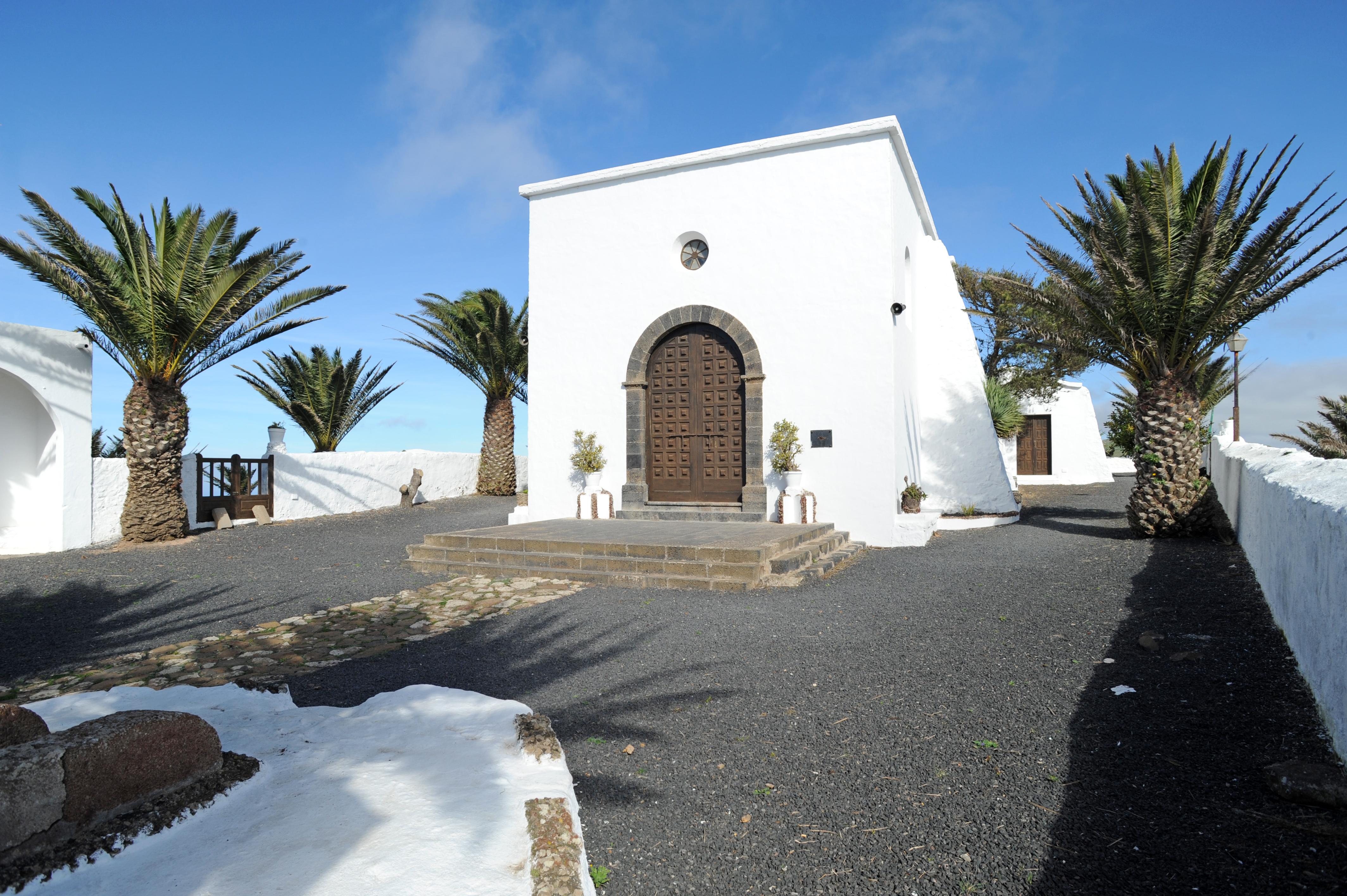 Image result for Ermita de Santa Catalina Los Valles Lanzarote