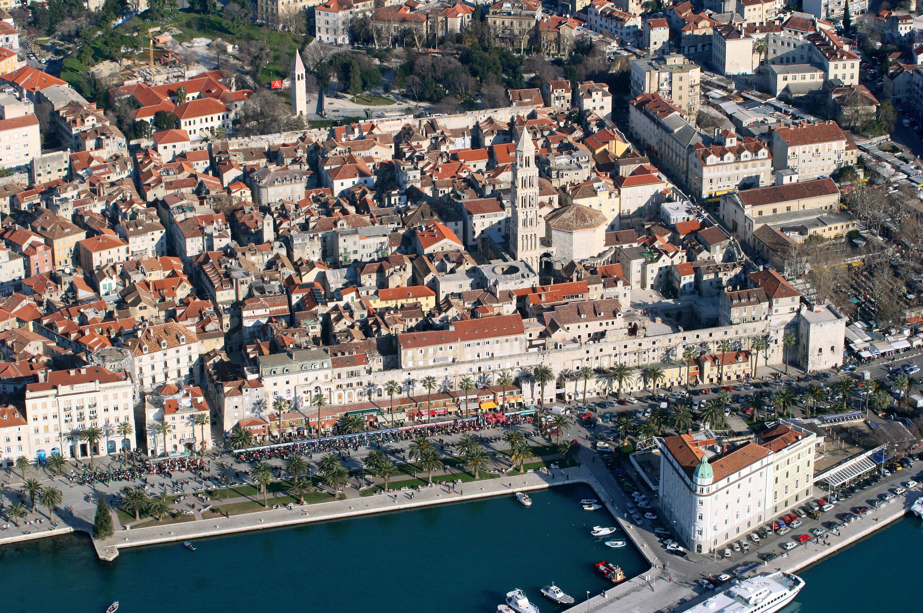 Office du tourisme croatie split - Office de tourisme munich ...