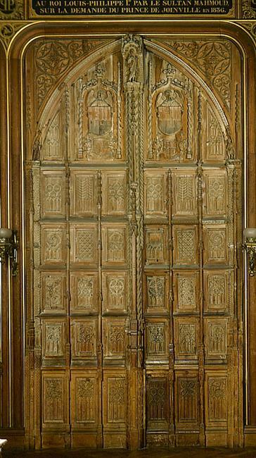 L 39 h pital des chevaliers rhodes - Hopital porte de versailles ...