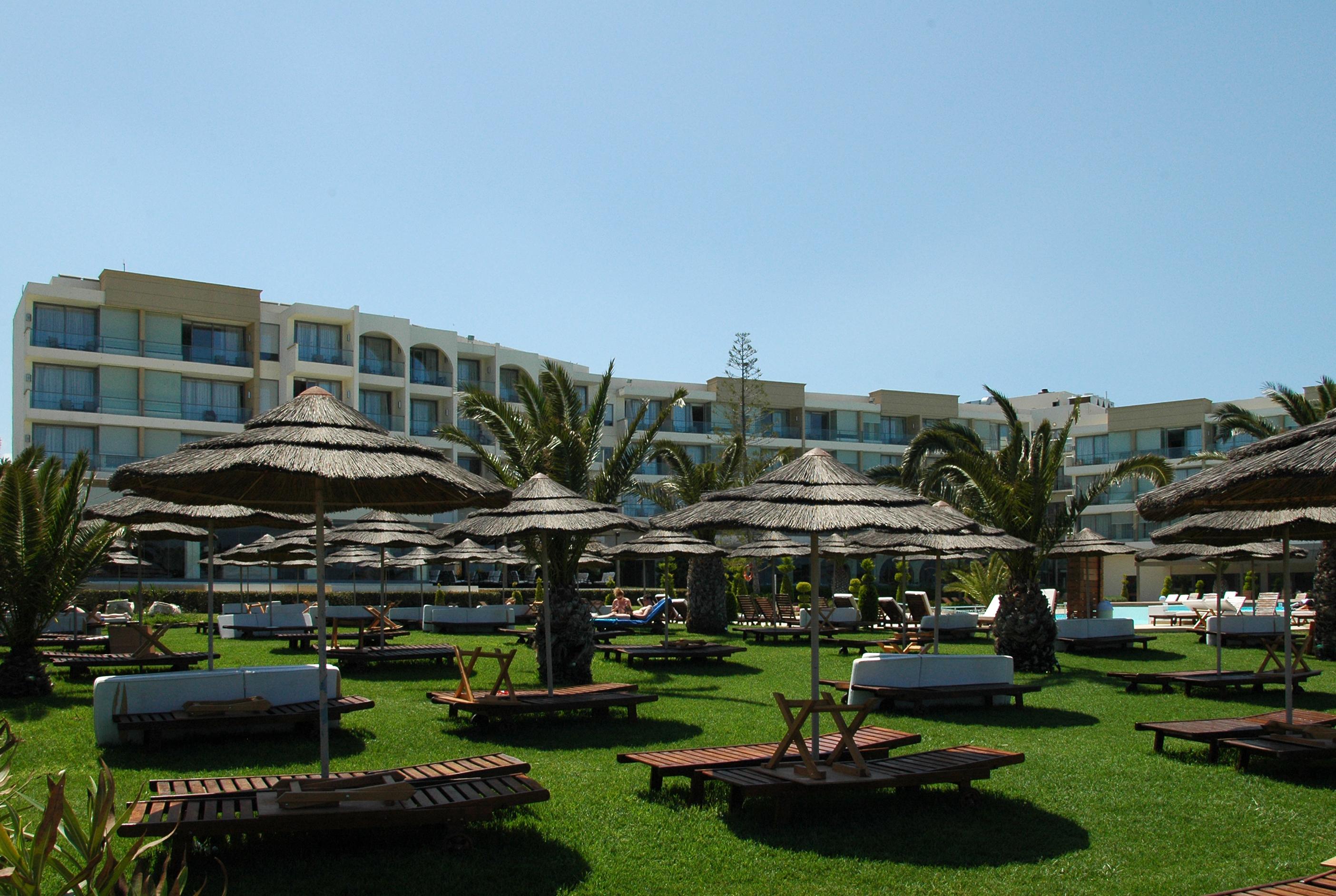 Ixian Grand Hotel Rhodes