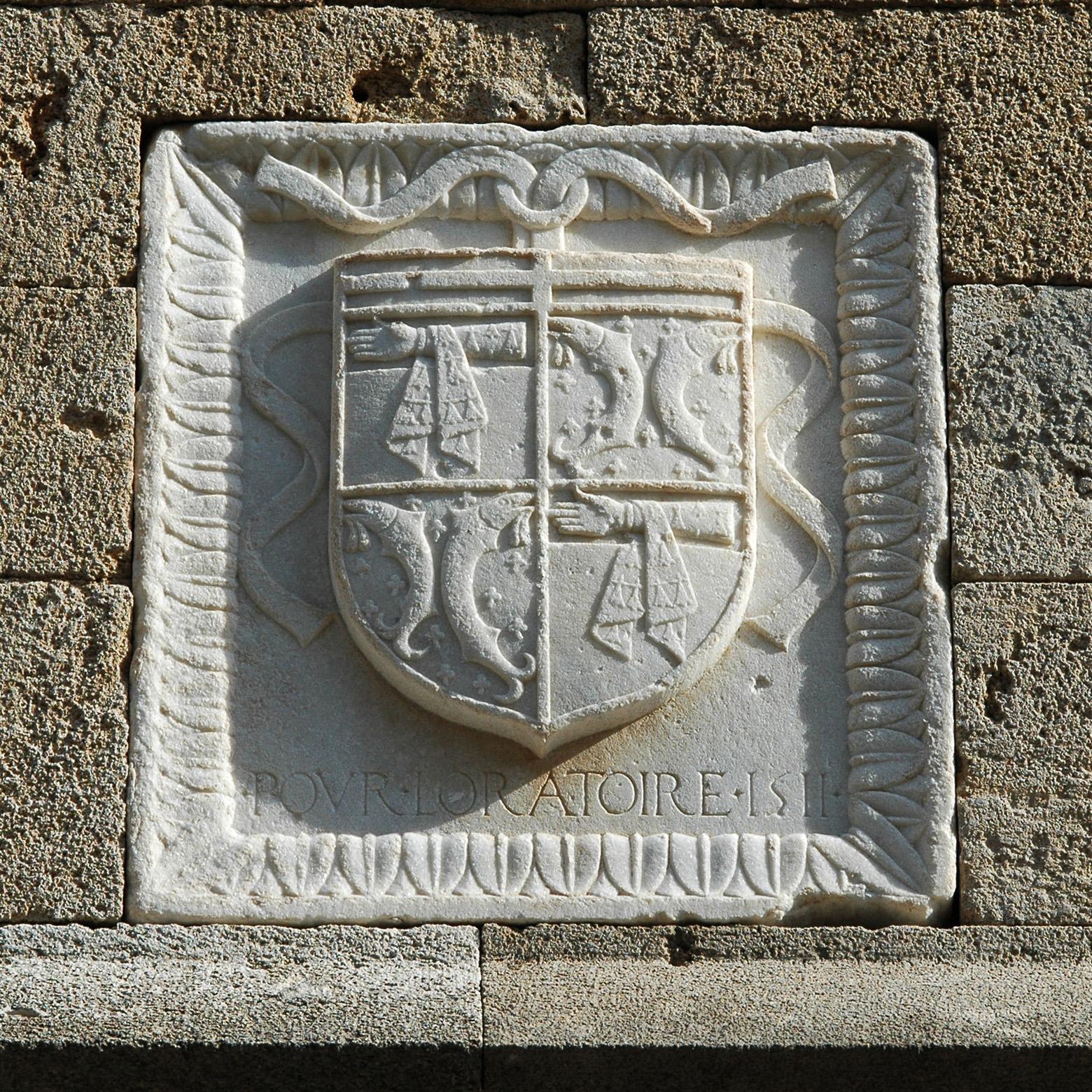 La Rue Des Chevaliers 224 Rhodes
